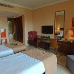 Dormitorio habitacion superior Ishtar