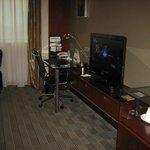 LANやTV設備 NHK受信できます
