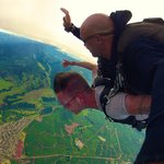 Skydive where the scenery is as good as the thrill!