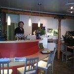 Photo de Cafe Bistro du Cap