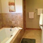 MBR bathroom