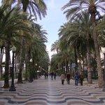 Esplanada Espanha