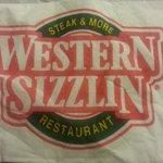 Western Sizzlin Steak House