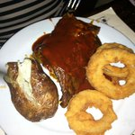 Great Ribs and Rings
