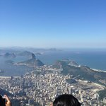 Unparalleled views of Sugar Loaf