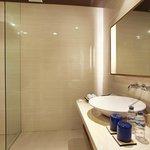 Bathroom at Superior Room