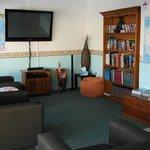 Communal Lounge 2014