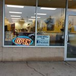 new store location next to aharts supermarket