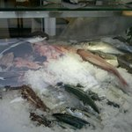 Рыба на выбор