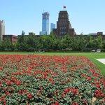 The People Square in Dalian
