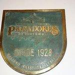 パラドールの紋章