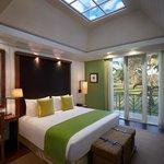 presidential Villa - Master bedroom