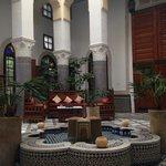 lovely hotel, ryad mabrouka