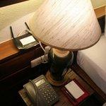 Wi-Fi Router มีอยู่ทุกห้อง สัญญาณชัดแจ๋ว
