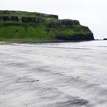 Talisker beach