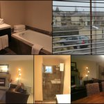 Apartment pics