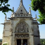 La Chapelle St Hubert