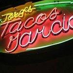 Photo de Tacos Garcia