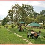 Dambulla Lake Resort