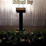 Egypt National day