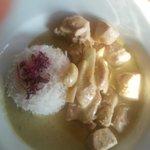 Tai Green Chicken Curry