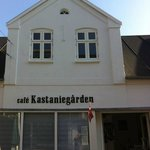 Photo of Cafe Kastaniegaarden