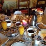 Super colazioneeeeee yeahhhh!!!