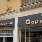 Photo de Gopal Restaurant - Barcelona