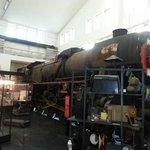 Sudbahn Museum