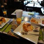 Photo de Tell Hotel-Restaurant