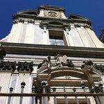 historical center...