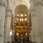 чистота кафедрального собора
