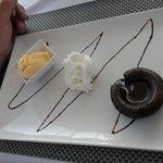 Pudding..............
