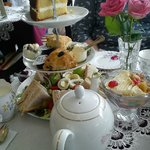 Sheridan's Tea Room