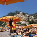 un weekend a Positano