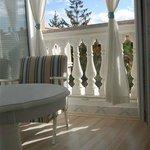 Foto di Villa Canaria