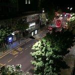Night View - Room Balcony