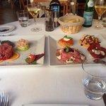 Bild från Sandro Restaurante