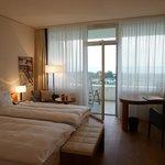 Hotel Oberwaid - Kurhaus & Medical Center room