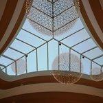 Hotel Oberwaid - Kurhaus & Medical Center lobby
