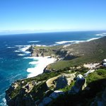 Another view in Cape Point
