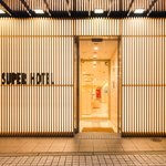 Photo of Super Hotel Osaka Tennoji