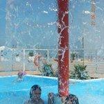 lanostra piscina...