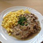 Photo of Schlossrestaurant Neuschwanstein