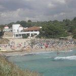 Praia do Hotel 2