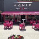 Nanie Cafe&Food