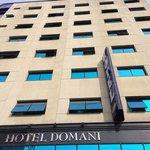 Hotel Domani Guarulhos