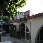 Olive Tree Family Tavern
