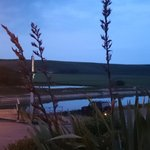Cuckmere Haven from the Inn