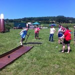 West Country Games Skittles